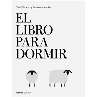 Libro para dormir