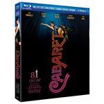 Cabaret Ed Limitada - Blu-ray + DVD Extras