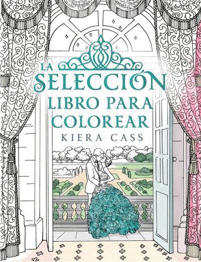 La selección. Libro para colorear - -5% en libros | FNAC