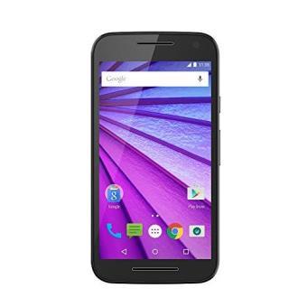 Motorola Moto G 4G 8 GB Negro