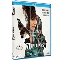 70 binladens - Blu-Ray