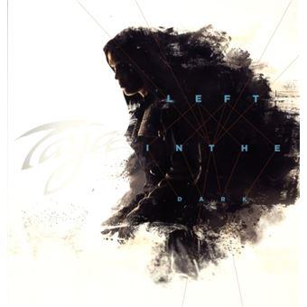 Left In The Dark - Vinilo