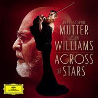Across the Stars: Movie Music of John Williams