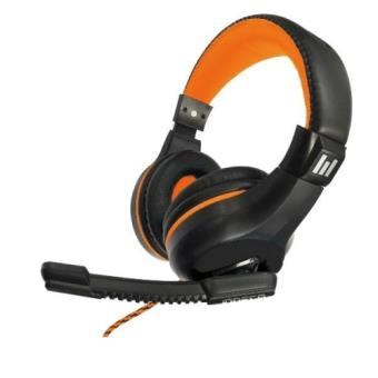 Auriculares gaming Indeca Fuyin Multi (PS4, Xbox One, Wii, 2DS, 3DS, PC)
