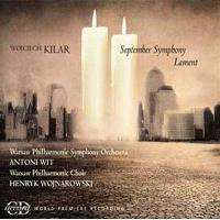 September Symphony