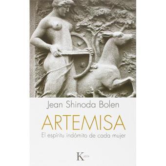 Artemisa el espritu indmito de cada mujer sinopsis y precio fnac el espritu indmito de cada mujer fandeluxe Images