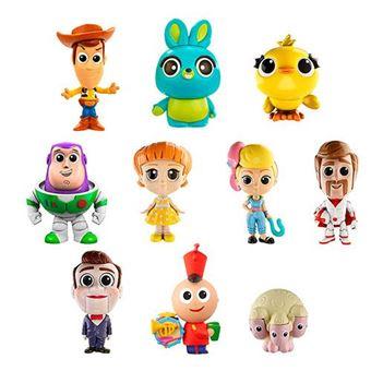 Pack minifiguras Toy Story 4 Mattel