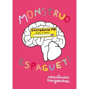 Monstruo espagueti