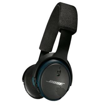 Auriculares Bluetooth Bose SoundLink Negro
