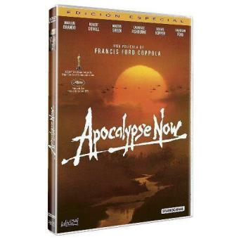 Apocalypse Now  Ed. Especial - DVD