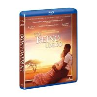 Un reino unido - Blu-Ray