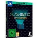 Flashback - 25th Anniversary - Edición Coleccionista - PS4