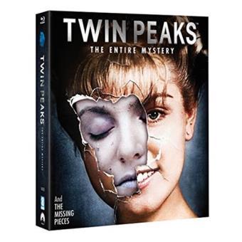 Pack Twin Peaks - Serie Completa - Blu Ray