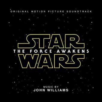 Star Wars: The Force Awakens B.S.O. - Vinilo