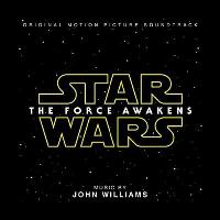 Star Wars: The Force Awakens B.S.O. - Vinilo