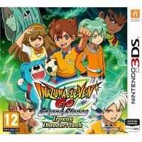 Inazuma Eleven Go Chrone Stone: Trueno Nintendo 3DS