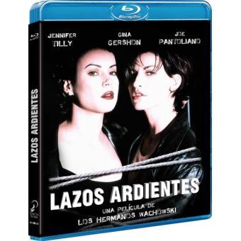 Lazos ardientes - Blu-Ray