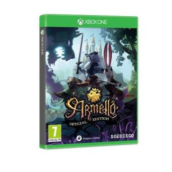 Armello Ed. Especial  Xbox One