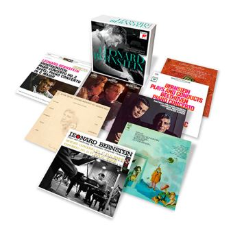 Box Set The Pianist - 11 CD