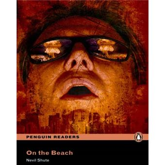 Penguin Readers 4: On the Beach Book & MP3 Pack
