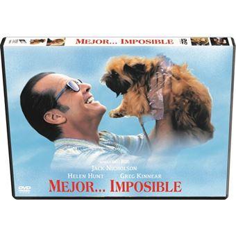 Mejor imposible - DVD Ed Horizontal