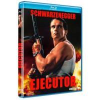Ejecutor - Blu-Ray