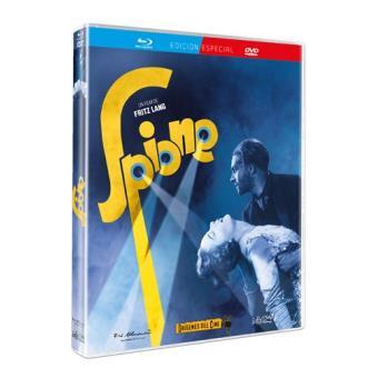 Spione - DVD + Blu-Ray