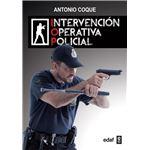 Intervencion operativa policial