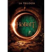 Pack Trilogía El Hobbit - DVD