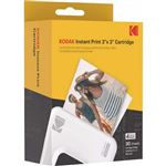 Cartucho de película Kodak para Mini Shot Combo 3 y Kodak Mini 3 Plus