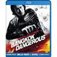 Bangkok Dangerous - Blu-Ray + DVD