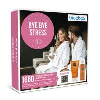Caja Regalo VivaBox - Bye Bye stress