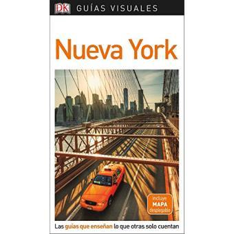 Nueva york-visual