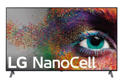 Tv led 65'' lg nanocell 65nano996 ia 8k uhd hdr smart tv full array