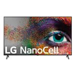 TV LED 65'' LG Nanocell 65NANO996 IA 8K UHD HDR Smart TV Full Array