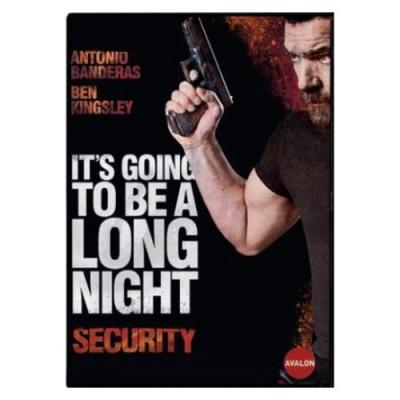 Security - DVD
