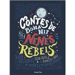 Contes de bona nit per a nenes rebels