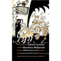 Barcelona-Hollywood - Radiocinema sonor