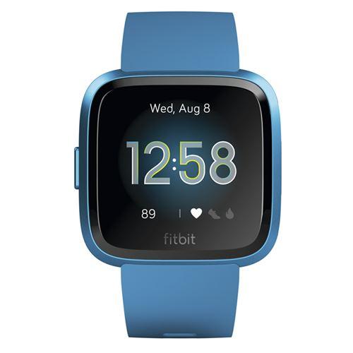 Smartwatch Fitbit Versa Lite Azul