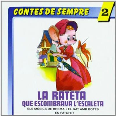Contes de sempre Vol.2: La