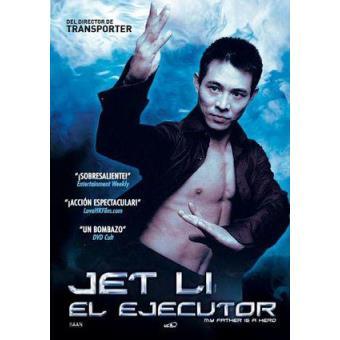 El ejecutor (Mi padre es un héroe) - DVD