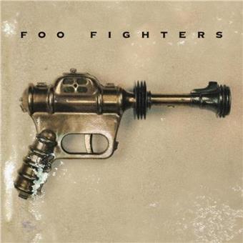 Foo Fighters - Vinilo