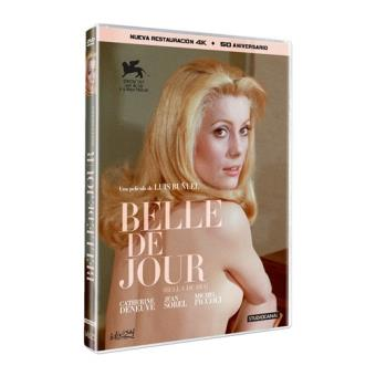 Belle de jour - DVD