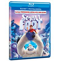 Smallfoot - Blu-Ray