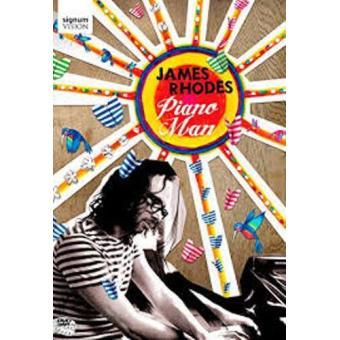 Piano Man (Formato DVD)