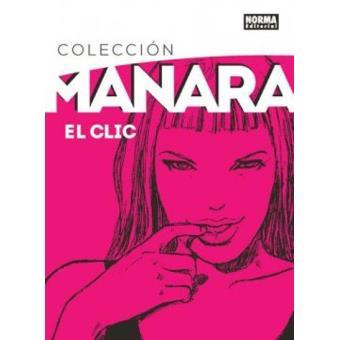 Manara 1 El clic Integral