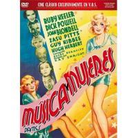 Música y mujeres - DVD