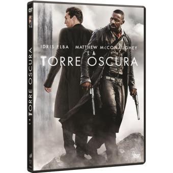 La torre oscura - DVD