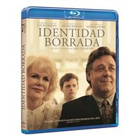Identidad Borrada - Blu-Ray