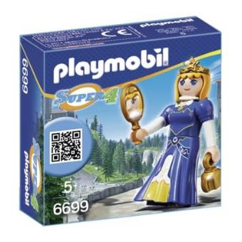 Playmobil Super 4 Princesa Leonora